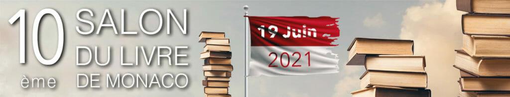 The 10th Monaco Book Fair