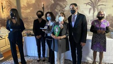 Photo of 9th Monte-Carlo International Art Biennial and other Monaco news