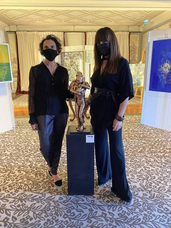9th Monte-Carlo International Art Biennial