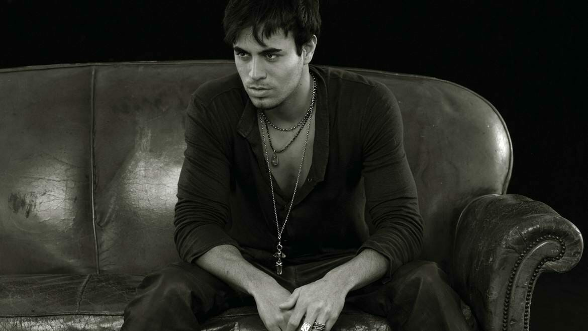 Sporting Summer Festival 2021: concert with Enrique Iglesias