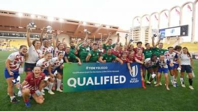Photo of Monaco Sevens tried its hands at the biggest win in view of the Olympics