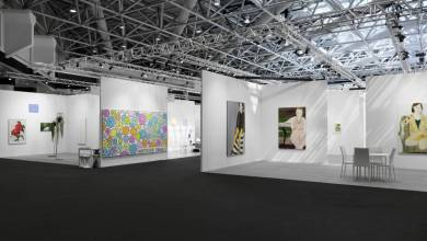 Photo of Artmonte-carlo is coming to Grimaldi Forum on July 15th to 17th,2021
