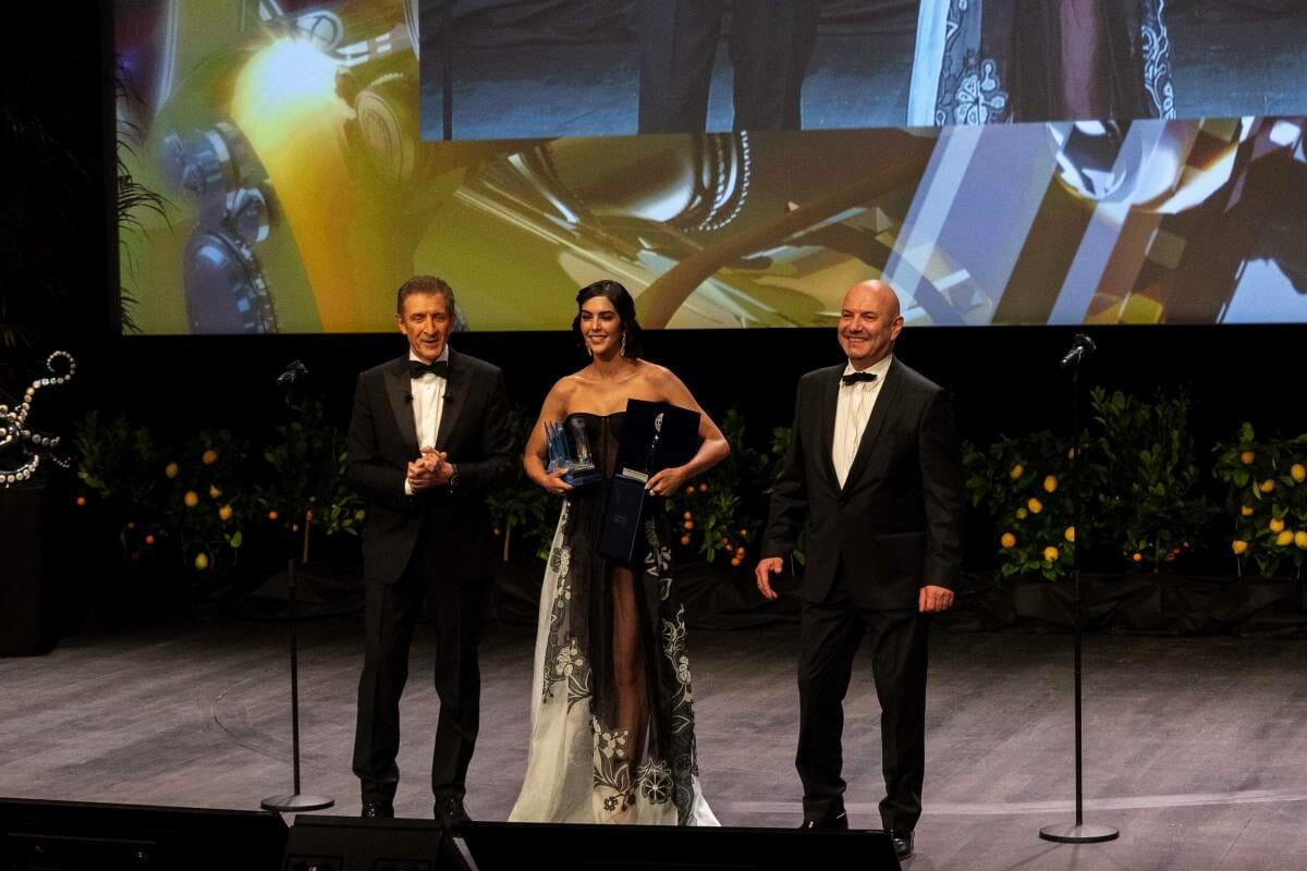 Monte-Carlo Comedy Film Festival (MCFF) provided everyone with cheer vitamins