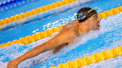 Photo of Monte Carlo International Swimming Meeting made a difference in water sports