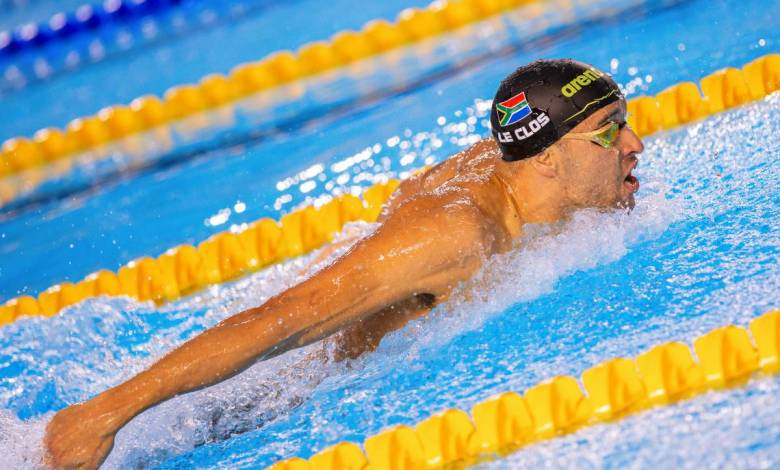 Monte Carlo International Swimming Meeting made a difference in water sports