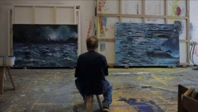 Photo of 'Sea Art' documentaries: the Art is drawing new outlines for Oceans protection