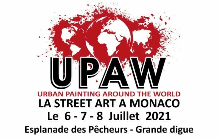 5th UPAW Urban Painting Around the World