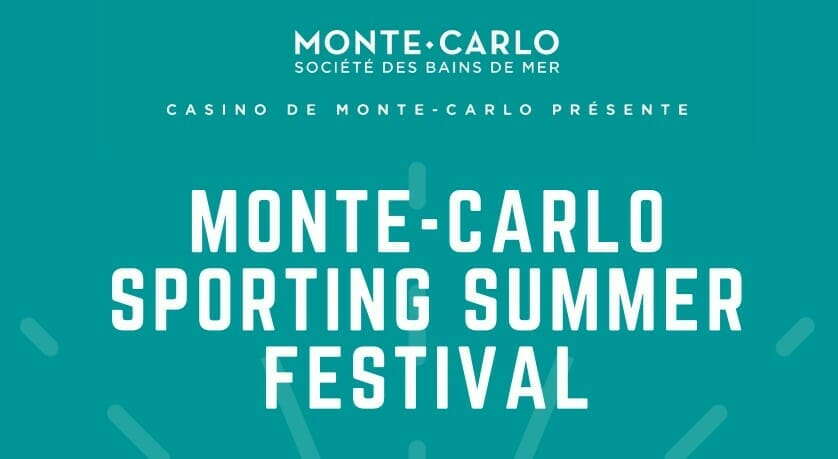 Sporting Summer Festival 2021: Monaco Red Cross Gala with Jamie Cullum