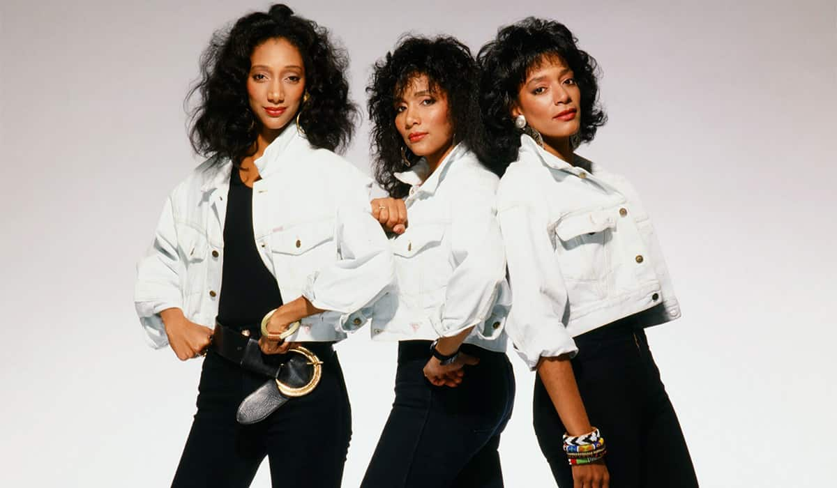 Sporting Summer Festival 2021: concert with The Sister Sledge