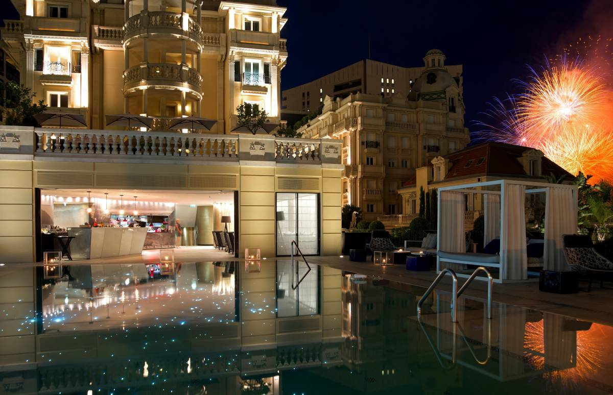 Discover Odyssey: the Most Confidential Address in Monte Carlo