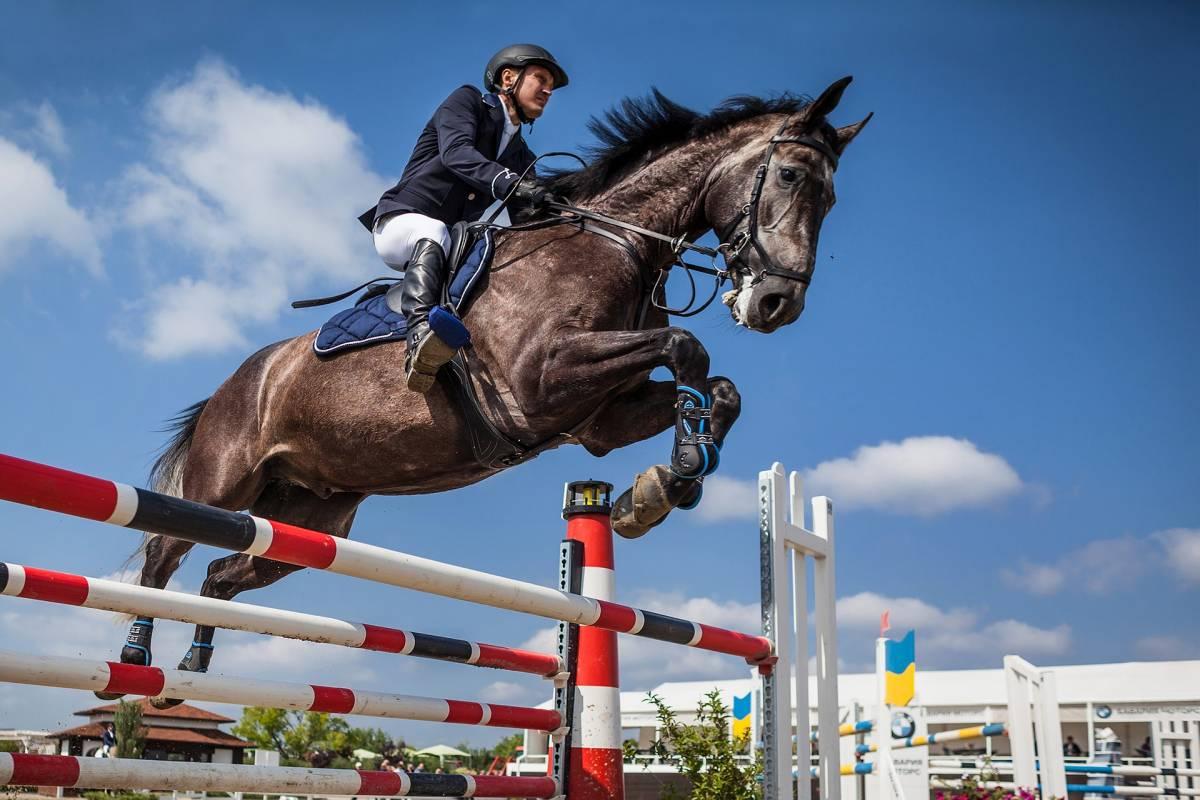 Jumping International of Monte Carlo