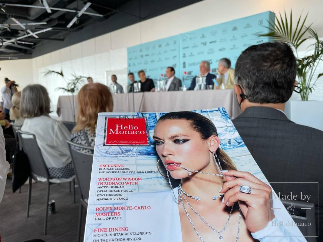 The 18th Monte-Carlo Film Festival of Comedy