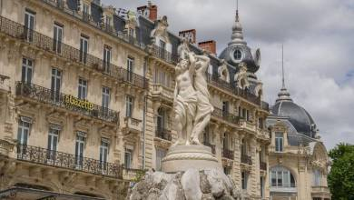 Photo of Prince Albert follows Prince Rainier's footsteps in Montpellier and other princely news