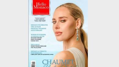 Photo of Hello Monaco Magazine: Summer-Autumn 2021 edition is now available
