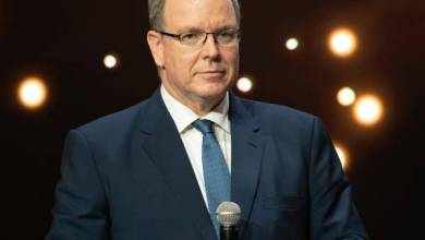 Photo of Prince Albert II: Grandson of an Olympic Champion, Member of the National Team and President of the Monaco Olympic Committee