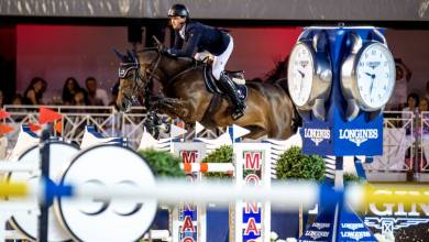 Photo of Longines Global Champions Tour Monaco: the best global jumpers conquered the Rock