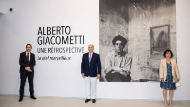 Photo of The stunning eclecticism of Alberto Giacometti amazes at the Grimaldi Forum