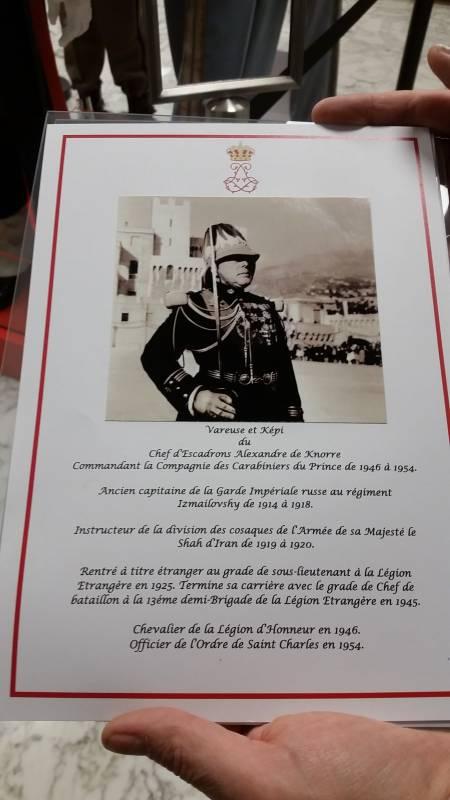 Compagnie des Carabiniers du Prince