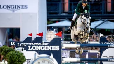 Photo of Jumping International of Monte Carlo and other Monaco news