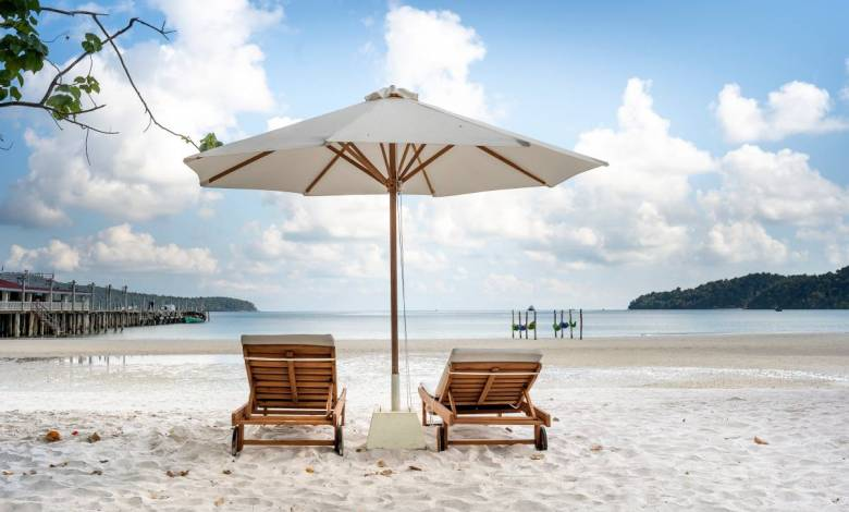 Best Beaches of Monaco and Côte d'Azur