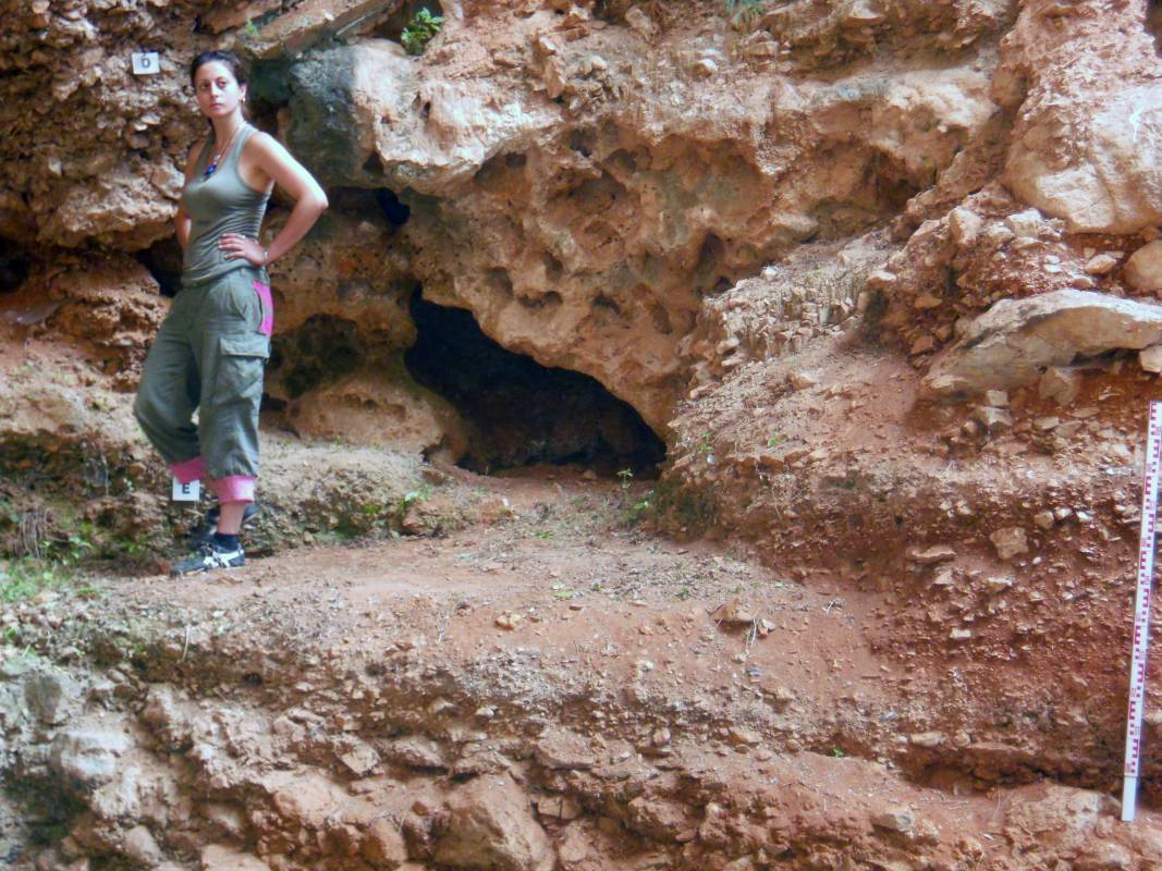 Balzi Rossi: A 'Palaeolithic Park' two steps from Monaco