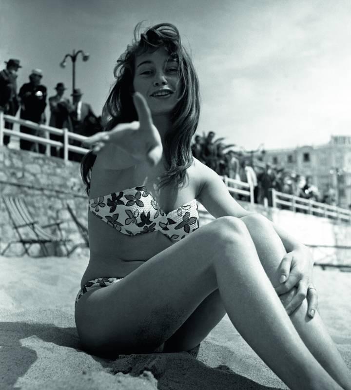 History of Beachwear Fashion in Monaco