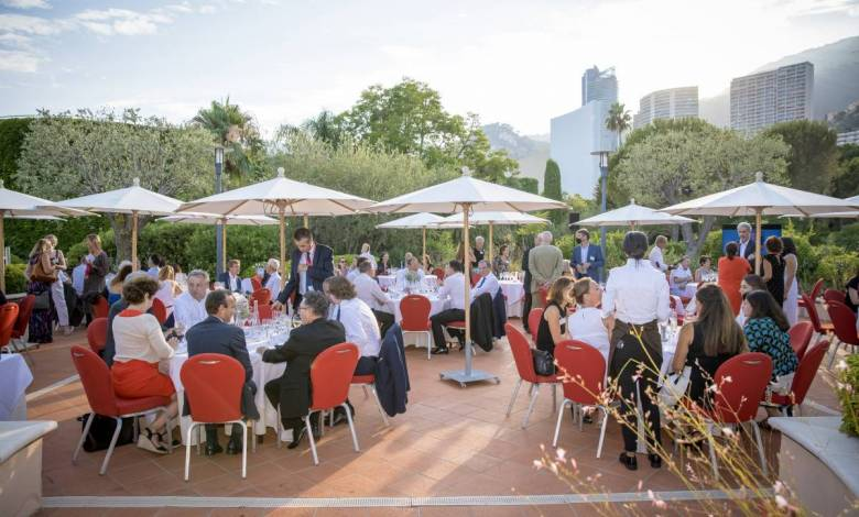 Monaco Economic Board General Assembly