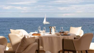 Photo of Summer's Here with the Exquisite Oasis of Monte Carlo Restaurants and Bars