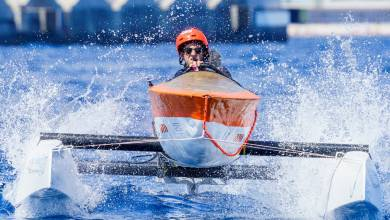 Photo of Races, new energy sources, technological innovations: what to remember about Monaco Energy Boat Challenge