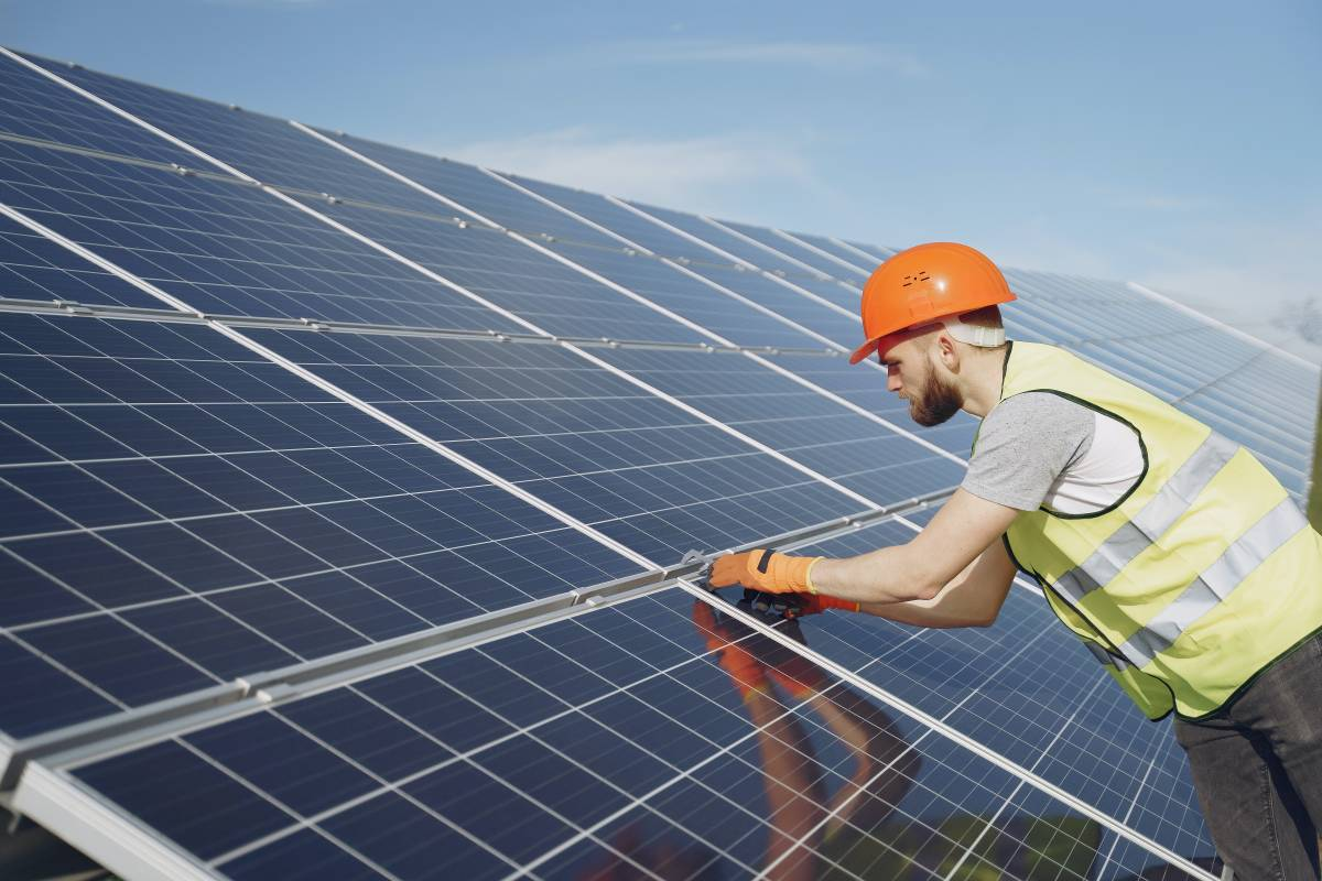 Ballets de Monte-Carlo Workshop switches to Solar Energy