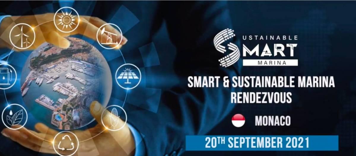 Monaco Smart and Sustainable Marina Rendezvous