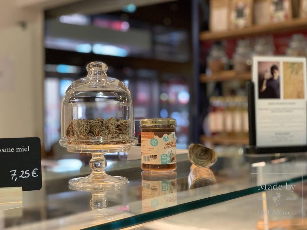 Three-Star Chef Mauro Colagreco opens Mitron Bakery in Monaco