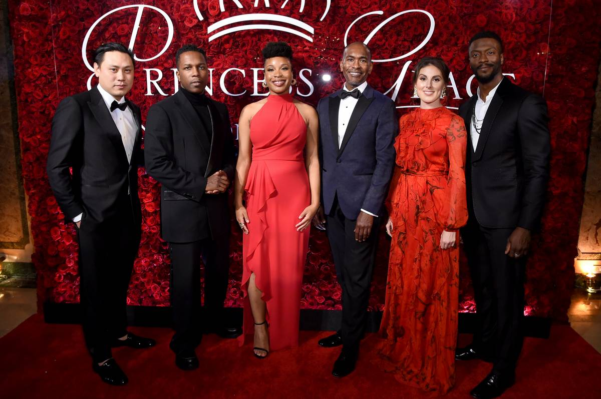 Princess Grace Foundation-USA in Monaco