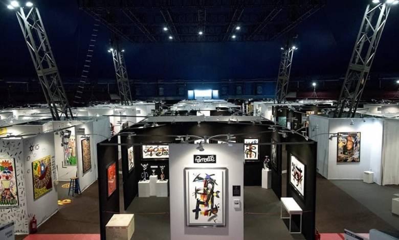 Art3f: the artistic creativity regained its throne in Monaco