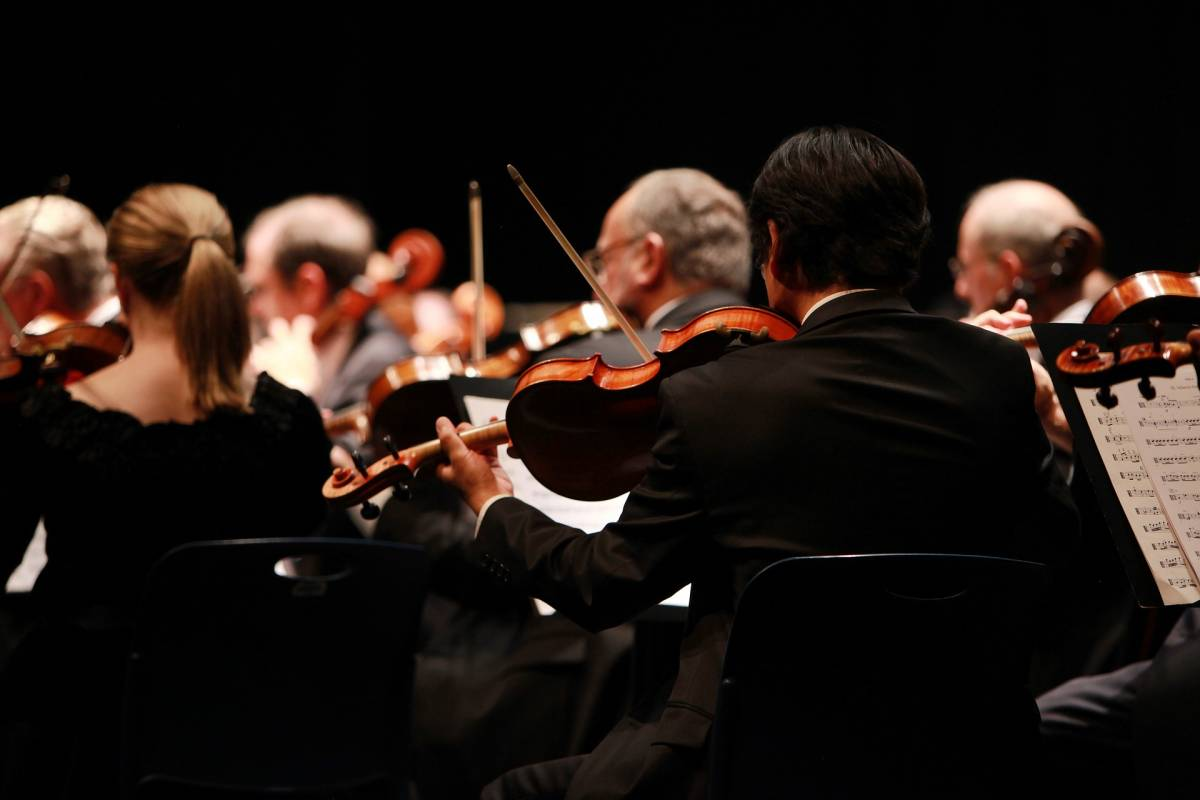 Great Conductor, Musician and Naturalized Monegasque Passes Away