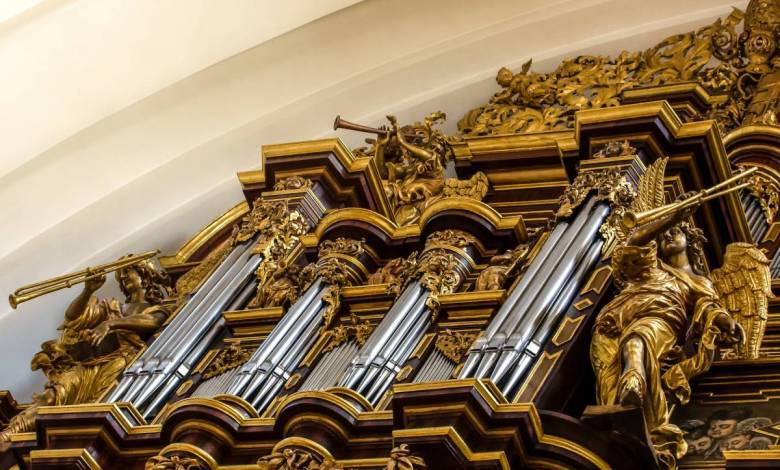 The International Organ Festival of Monaco