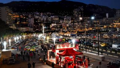 Photo of Rallye Monte-Carlo Historique 2022: three emblematic cities and three different routes