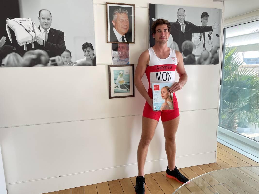 Quentin Antognelli