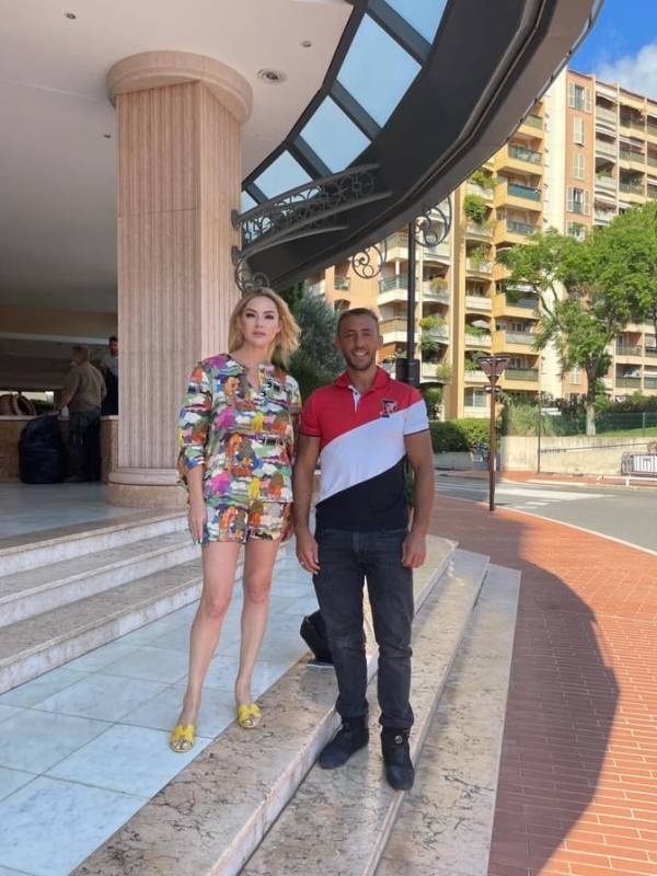 Monaco Olympic athletes in the spotlight. Interview with Cédric Bessi