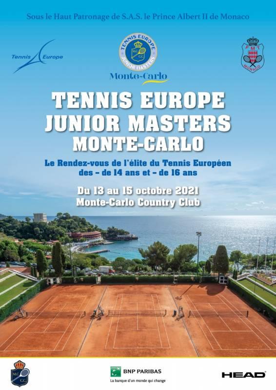 Tennis Europe Junior Masters Monte-Carlo
