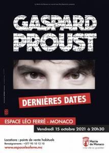 Gaspard Proust