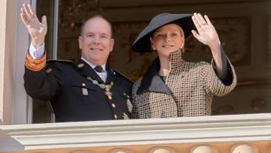 Photo of Princess Charlene wants to 'Come Back to Europe' says Prince Albert