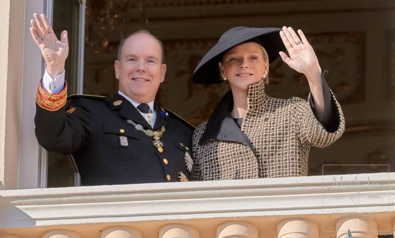 Princess Charlene wants to 'Come Back to Europe' says Prince Albert
