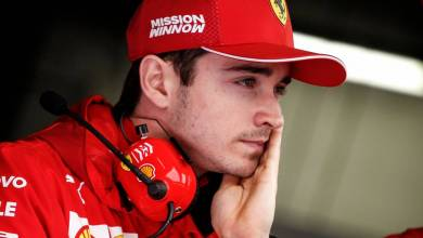 Photo of Leclerc Gave His All at Monza's Italian GP, Winning Fourth Place