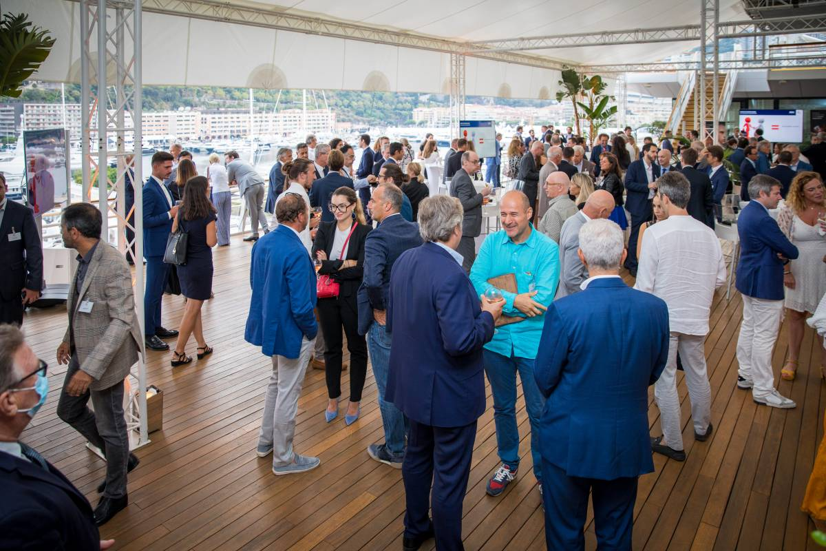 MEB reveals Upcoming Events in Monaco, Dubai, Singapore