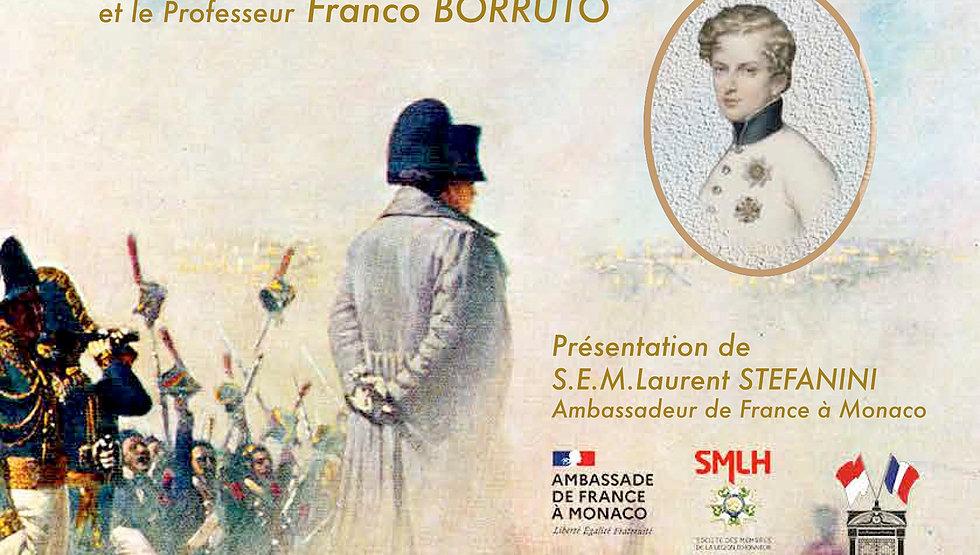 """Conference """"The Broken Dreams of Napoleon"""""""