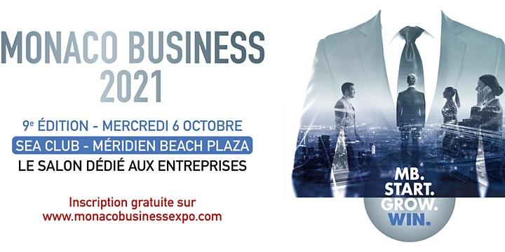 9th Monaco Business