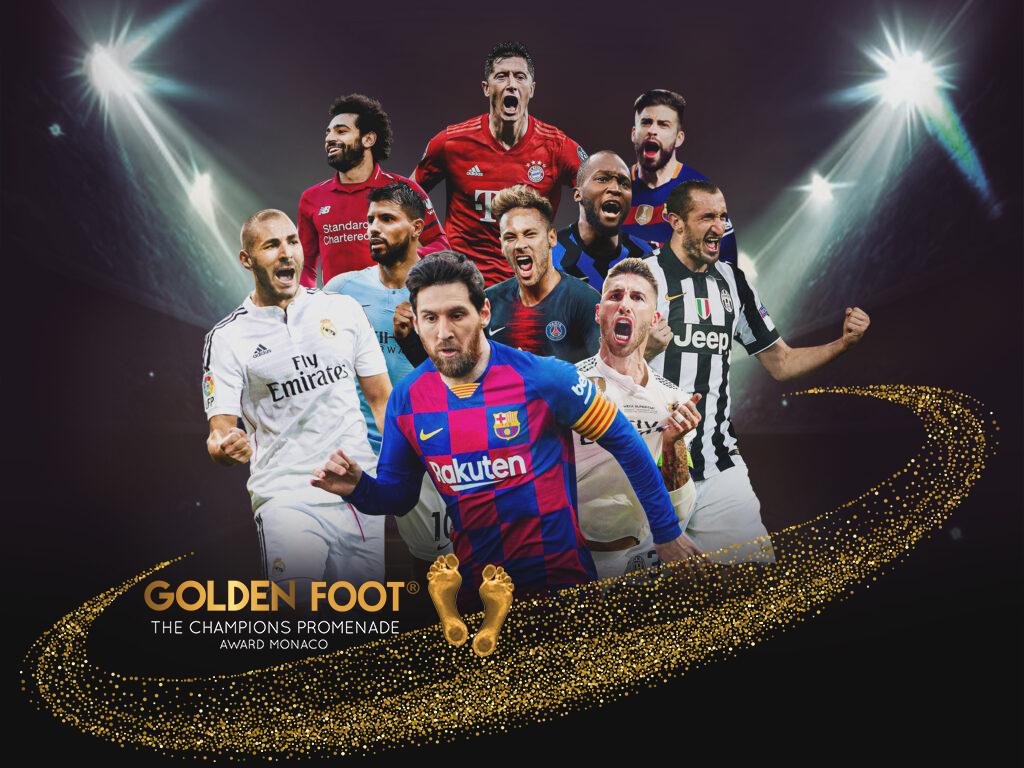 Golden Foot Award