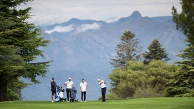 Photo of The Princess of Monaco Cup: charity golf tournament was held in Monaco