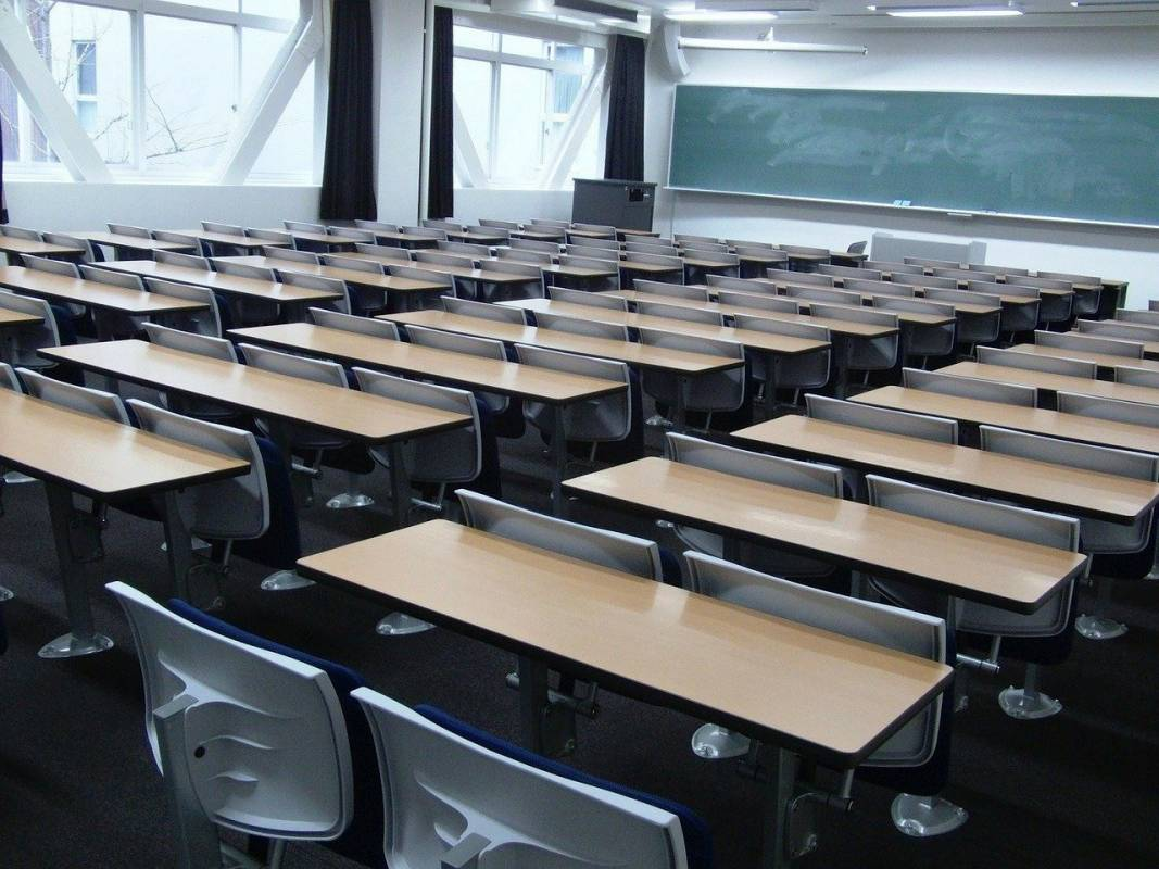 Health Protocols Firmly in Place Ready for the School Year